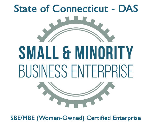 State of Connecticut - DAS - SBE/MBE (Women-Owned) Certified Enterprise